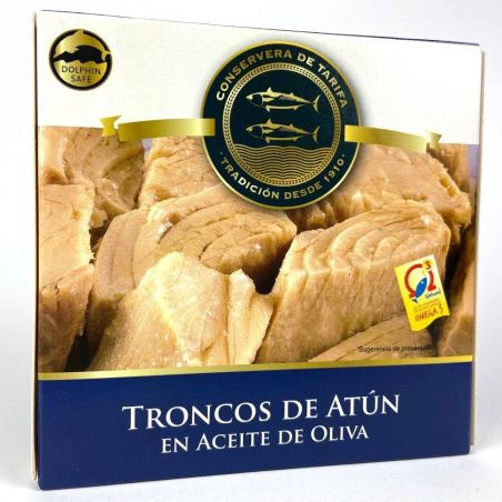 Thunfisch in Öl de Tarifa 252g