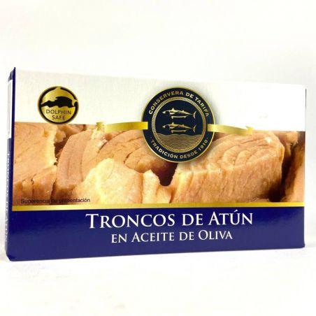 Thunfisch in Olivenöl de Tarifa 120g