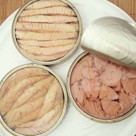 Gutschein TarifaFisch Fischkonserven 200 €