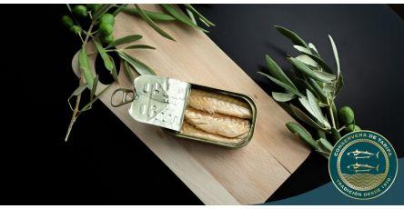 ▷Makrele kaufen   hochwertige Makrele in Olivenöl   TarifaFisch
